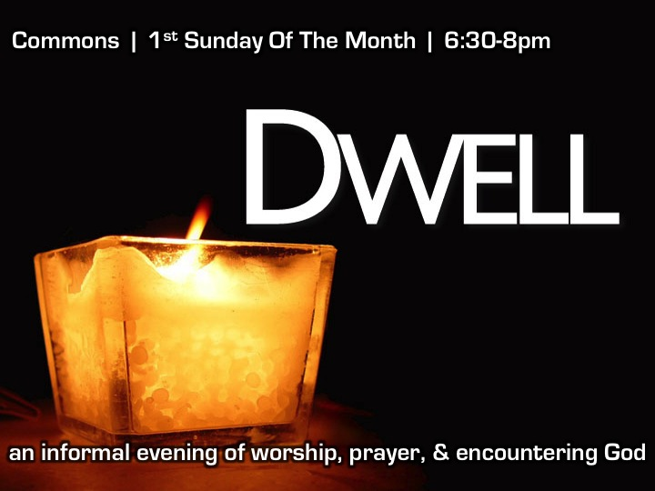 Dwell @ OneLife CommunityChurch