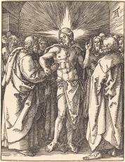 Albrecht_Dürer_-_Doubting_Thomas_(NGA_1943.3.3665)